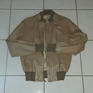 Bally Authentic Men's Vintage Jacket size 42 Italy
